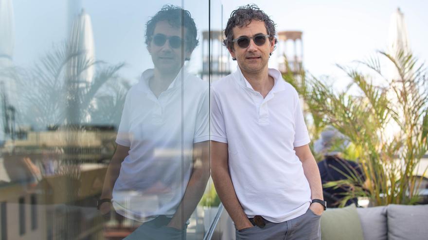 Peñas: «La escena del jazz en España es cada vez más potente»