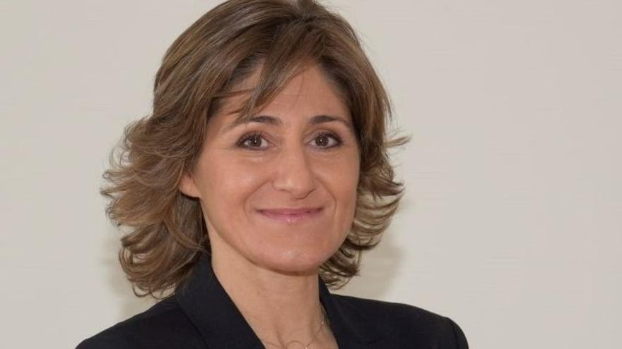 Marta Alonso, nueva directora territorial de BBVA para el Noroeste