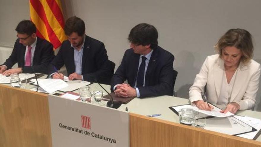 Amancio Ortega finançarà un nou aparell contra el càncer a l'hospital de Figueres