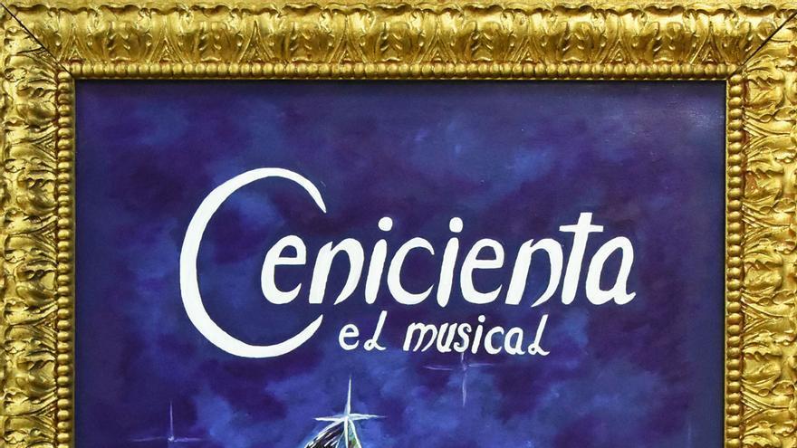 Cenicienta, el musical
