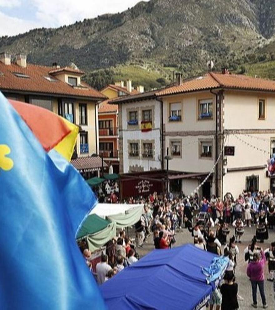VOTA | ¿Estás de acuerdo con que el himno de Asturias sea el de la Santina?