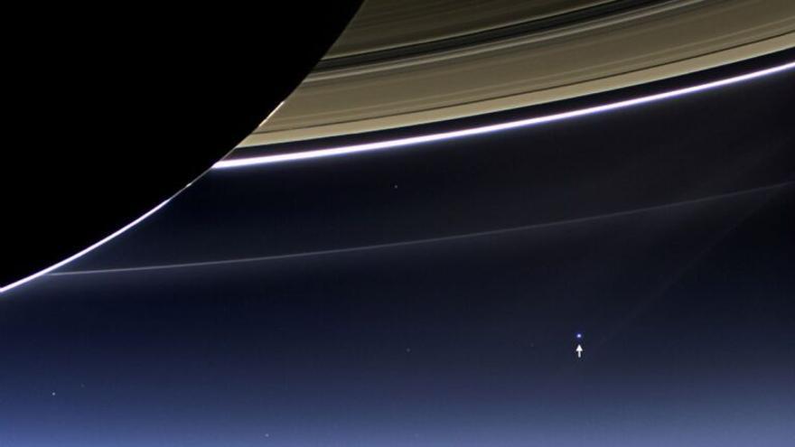 La Tierra está a la vista de exoplanetas