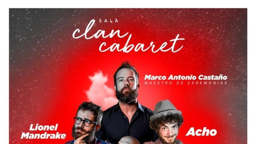 Alicante Comedy Club