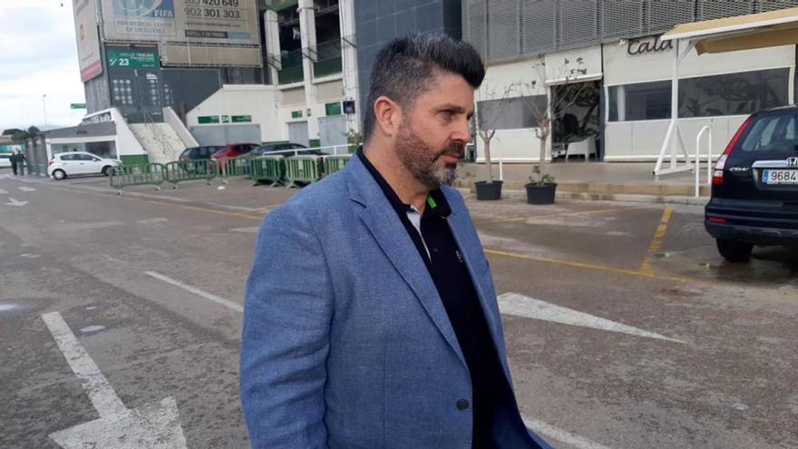 El «Jorge Mendes» argentino
