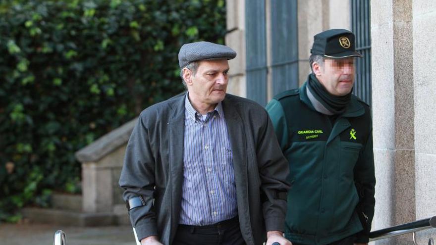 La pandemia no frena en Galicia los intentos de homicidio, que crecen el 32%
