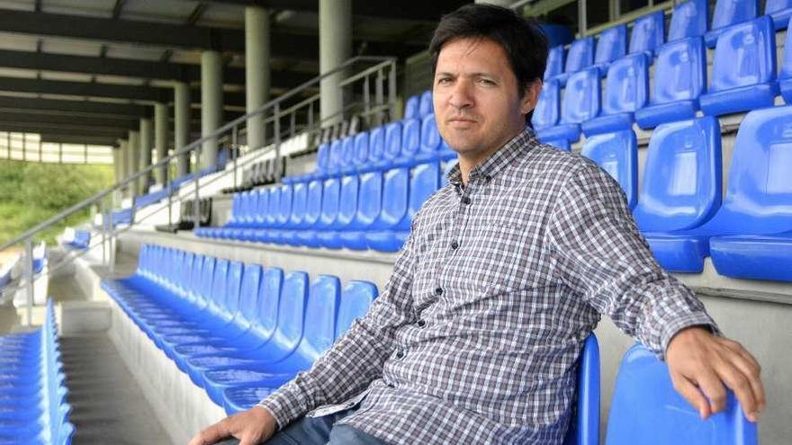 El Deportivo nombra a Albert Gil nuevo director de organización
