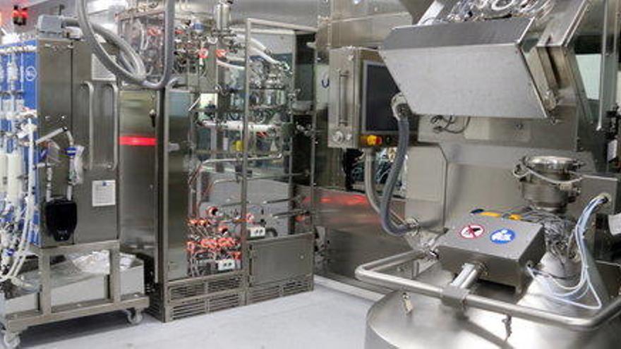 Un error de producció obliga a destruir 15 milions de vacunes de Janssen