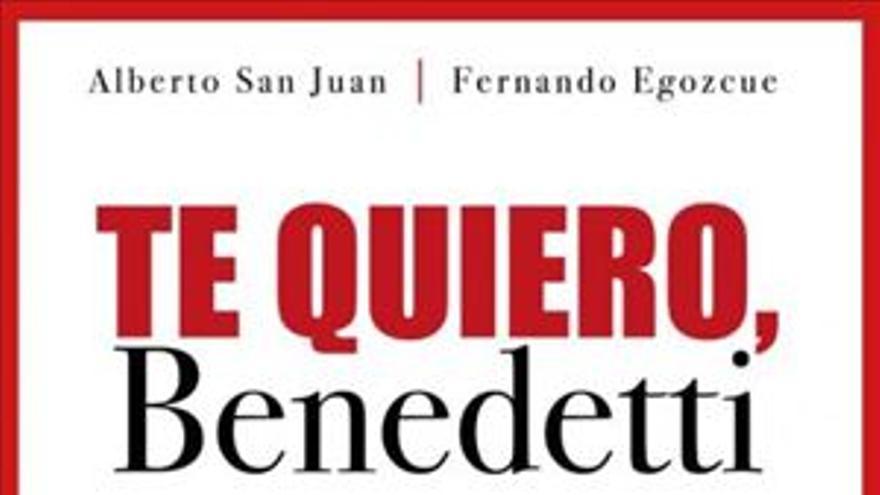 """El concierto """"Te quiero Benedetti"""" cierra los actos de la UA por el Centenario del Nacimiento del escritor"""