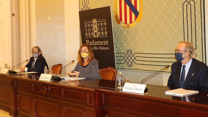 Los ciudadanos de Balears reclamaron indemnizaciones a las instituciones por valor de 14,1 millones en 2019