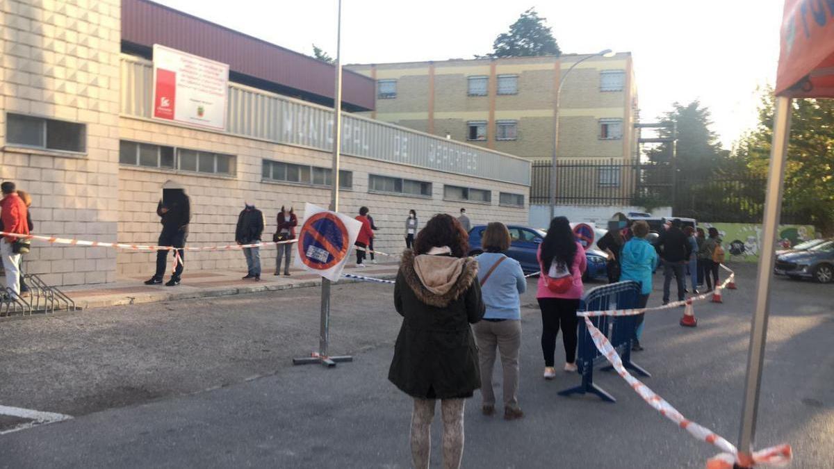Salud hará nuevos cribados en Cabra, Luque, Montemayor y Zuheros