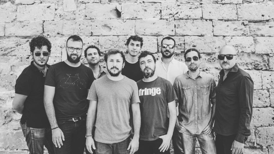 26è Mallorca Jazz Sa Pobla - Highlands Project