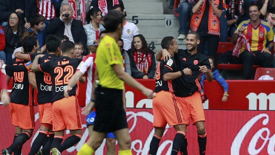 Nueva derrota del Sporting