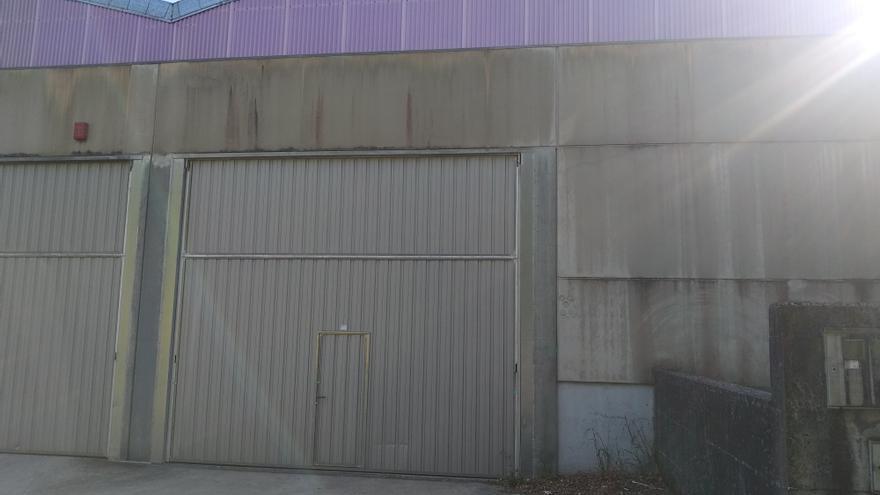 2 millones de euros de material incautado en la operación contra el contrabando de tabaco en Silleda