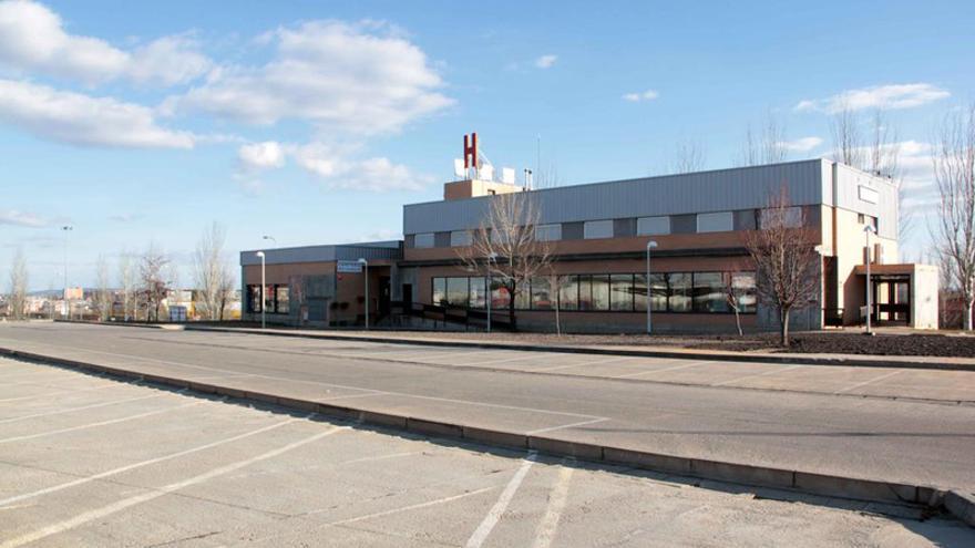 Hotel Vía de la Plata