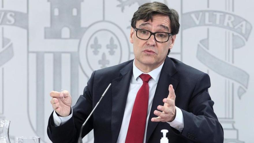 España podría tener en diciembre 3 millones de dosis de la vacuna contra la covid