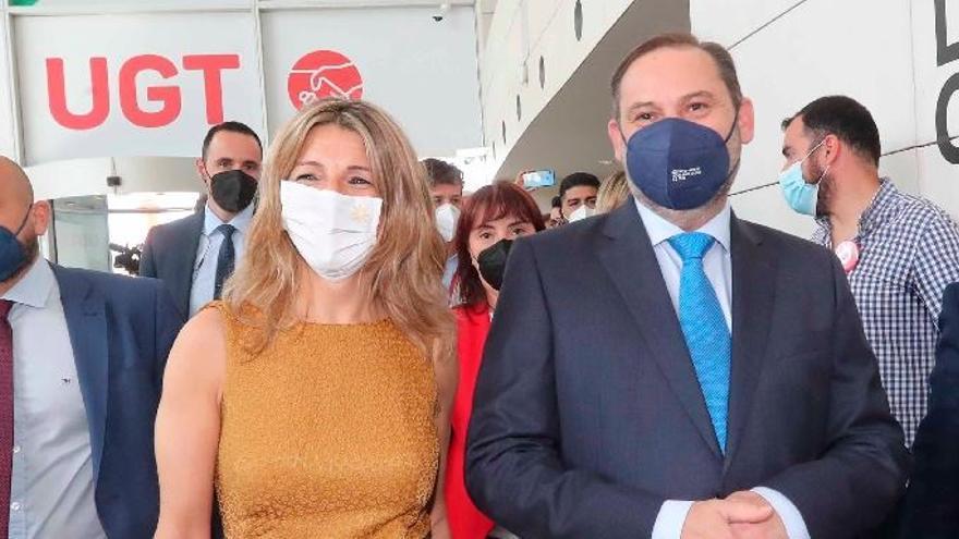 El 85,5 % de los valencianos en ERTE se ha incorporado a sus empleos