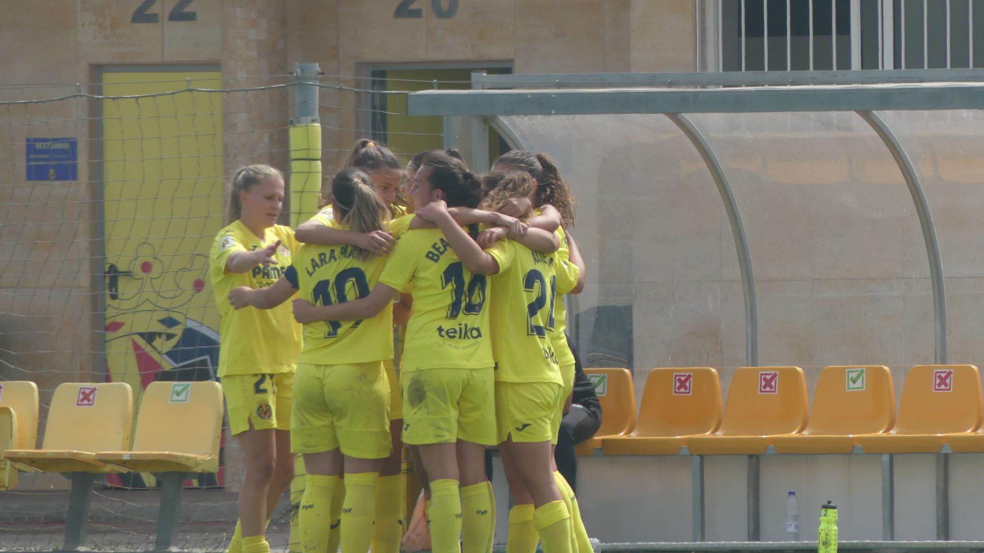 Villarreal Femenino vs Caceres (16).JPG