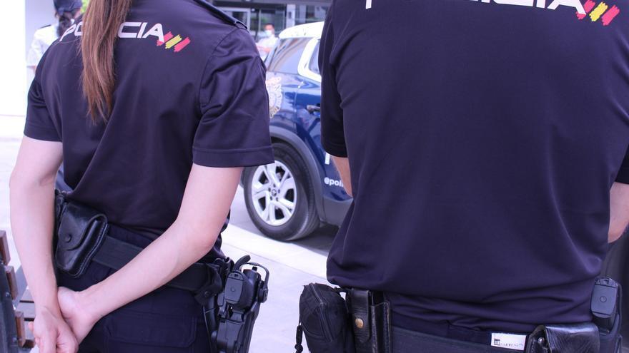 Detenido un hombre en Valladolid por obtener imágenes sexuales de un centenar de mujeres y distribuirlas en Internet