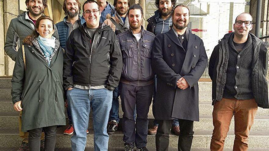 """Un equipo asturiano, clave en un """"avance extraordinario"""" en torno al Bosón de Higgs"""