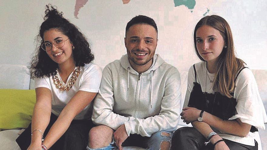 Casi 800 alumnos cordobeses se irán de Erasmus el próximo curso