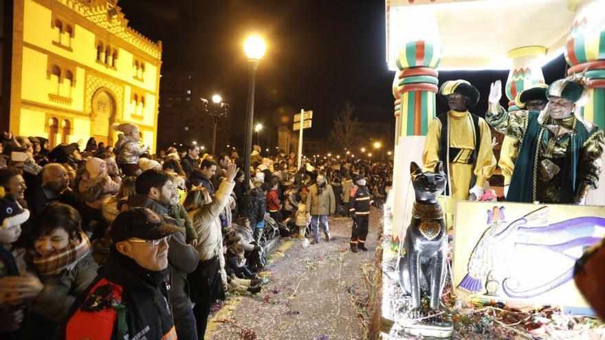 Gijón pasa al plan B para la visita de los Reyes Magos, que recibirán a los niños en la plaza de toros con cita previa