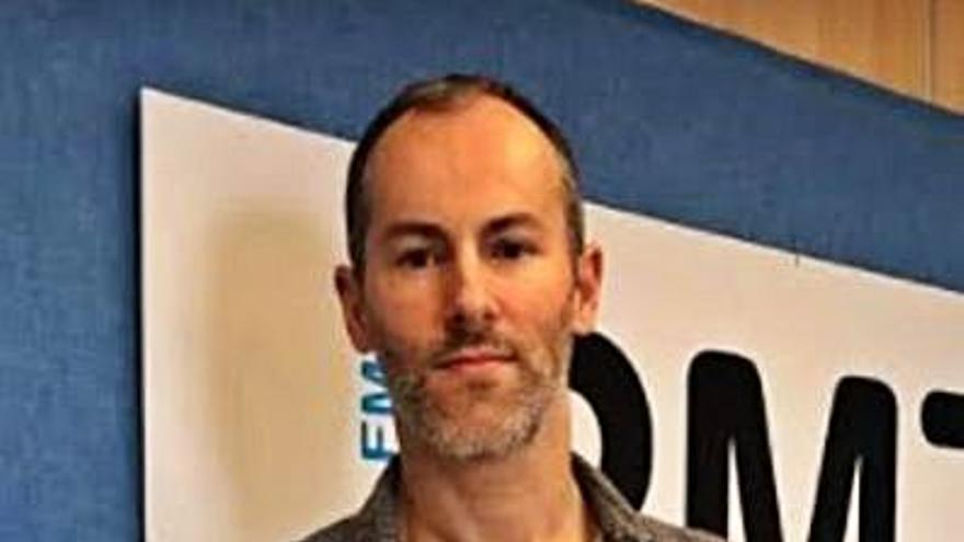 Un profesor del IES San Paio, elegido uno de los mejores docentes de España en 2020