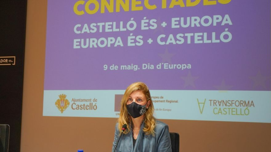 Castelló opta a 8 millones de euros para transformar el paseo marítimo con fondos europeos