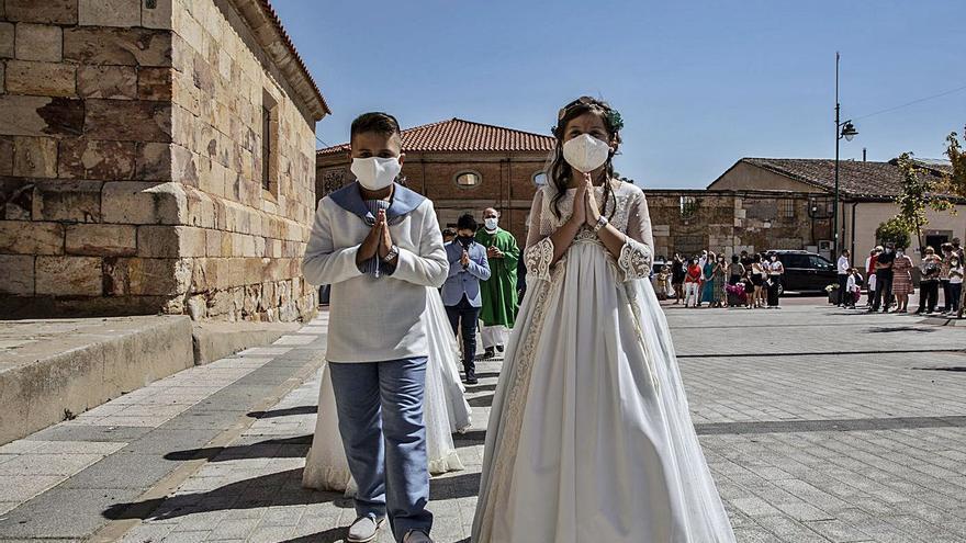 Zamora, la boda debe esperar