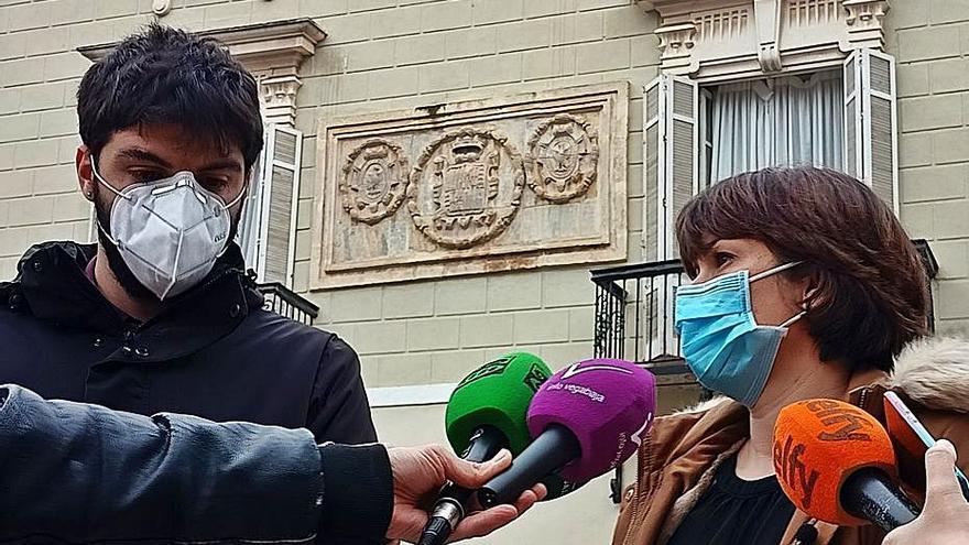 PSOE y Cambiemos acusan a Cs de falta de «madurez política»