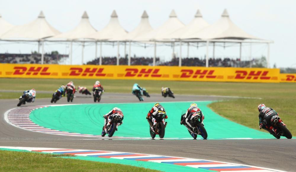 Gran Premio de Argentina de MotoGP