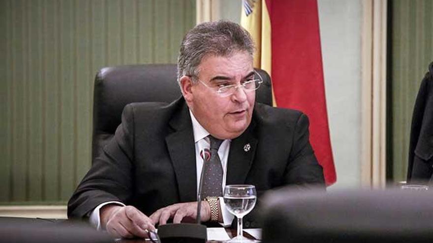 La Fiscalía de Baleares estudia recurrir el auto del TSJIB que autoriza las medidas del Govern sin estado de alarma