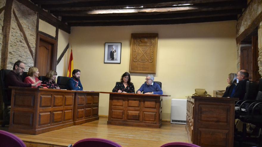 El PP de Puebla de Sanabria censura el aplazamiento del pleno