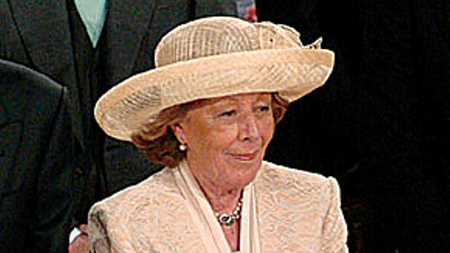 Fallece Menchu Álvarez, la abuela de la Reina Letizia