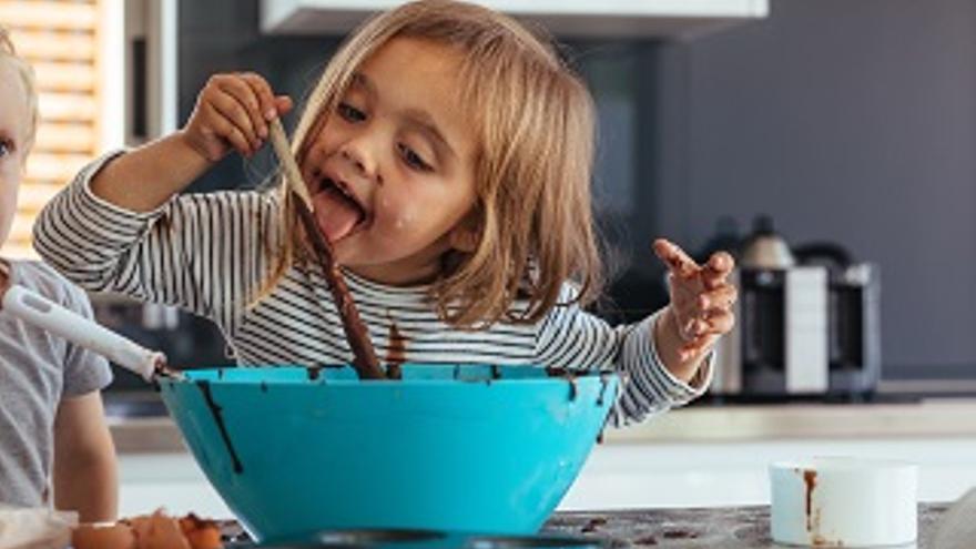 Fundación Ibercaja - Conferencia Nutrición en la primera infancia