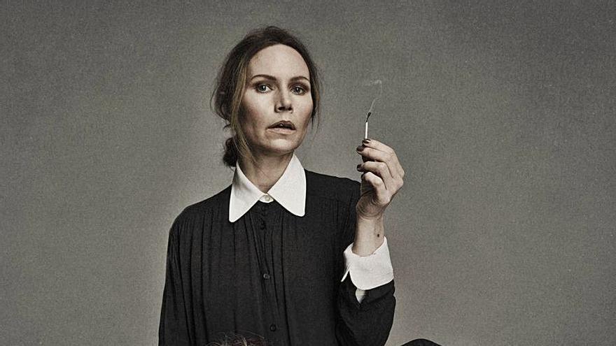 Nina Persson: «Ya no me resulta emocionante hacer discos»