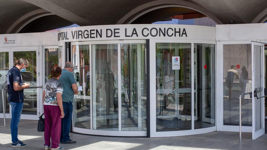 Los 39 pediatras de Zamora tendrán dos categorías, de Primaria y Hospitalaria