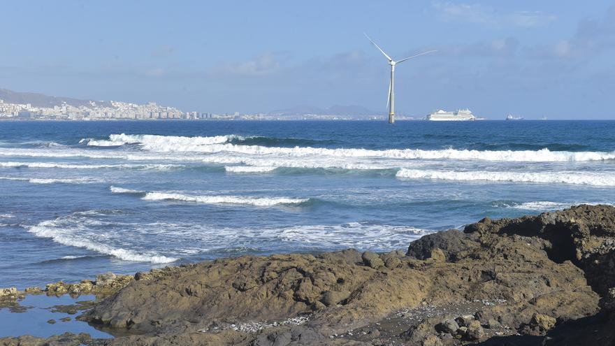 Los cielos despejados predominarán este jueves en Canarias