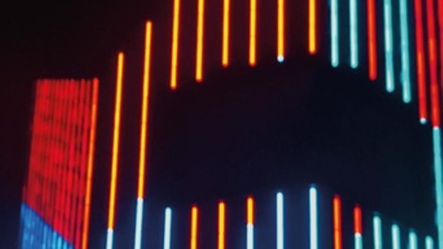 Estructuras Un concierto de Quantum Ensemble