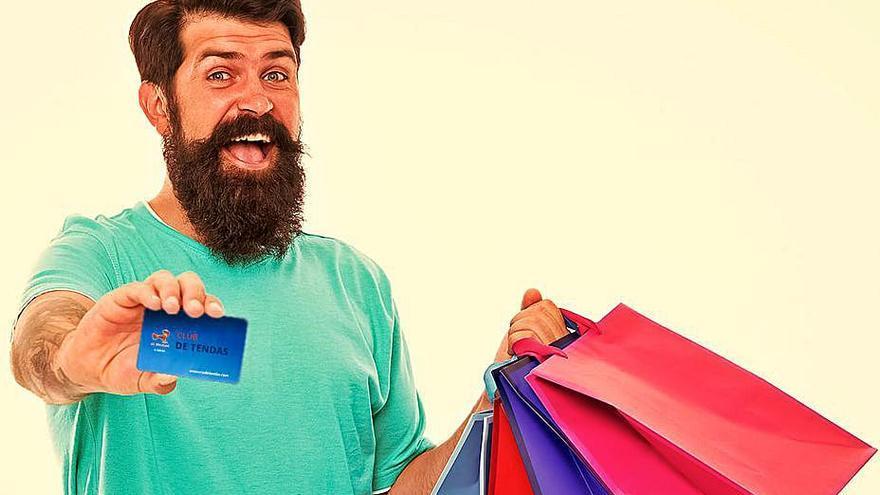El plan de fidelización navideña del comercio continúa en las rebajas