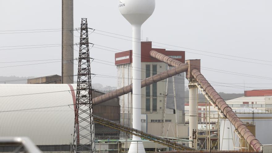 El auge de la civilización industrial