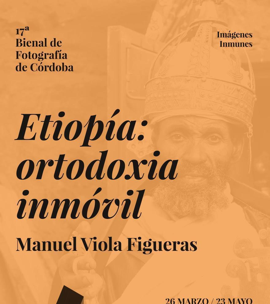 Etiopía: Ortodoxia inmóvil en Córdoba