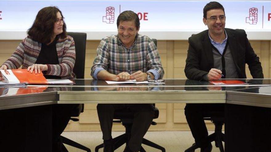 La votació de les primàries per elegir el líder del PSOE serà el 21 de maig
