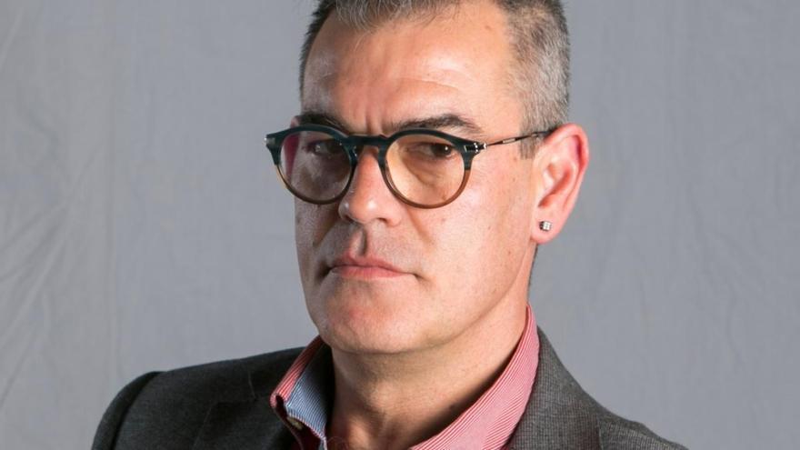 Albert Rivera, el ex