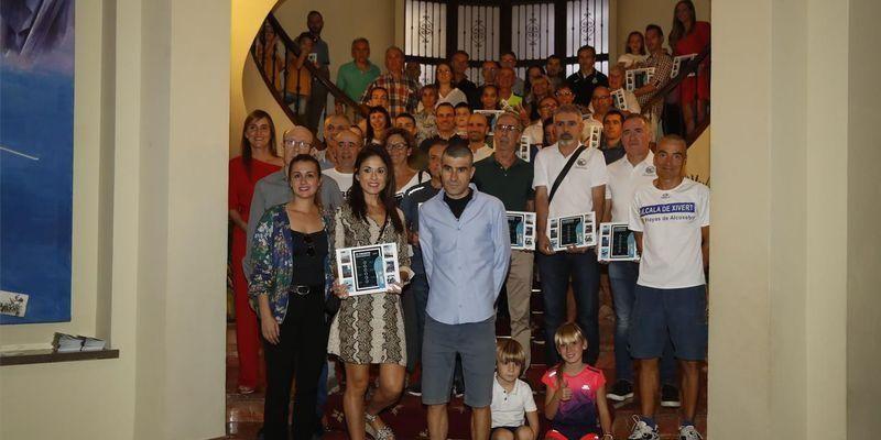 Entrega de premios Circuito de Carreras Nocturnas Diputación de Castellón