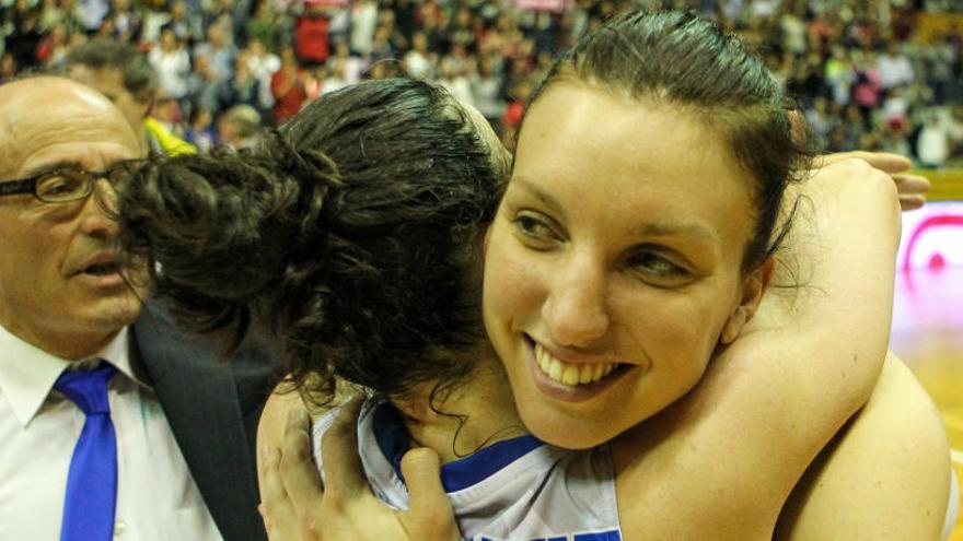La murciana Laura Gil, campeona de liga por cuarta vez