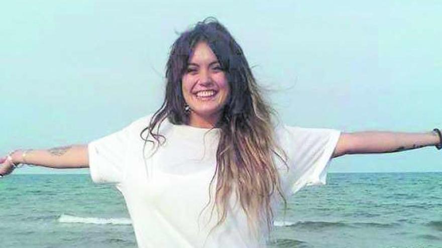 """La madre de Marta Calvo: """"Los asesinos reciben visitas, pero yo ya nunca veré a mi hija"""""""