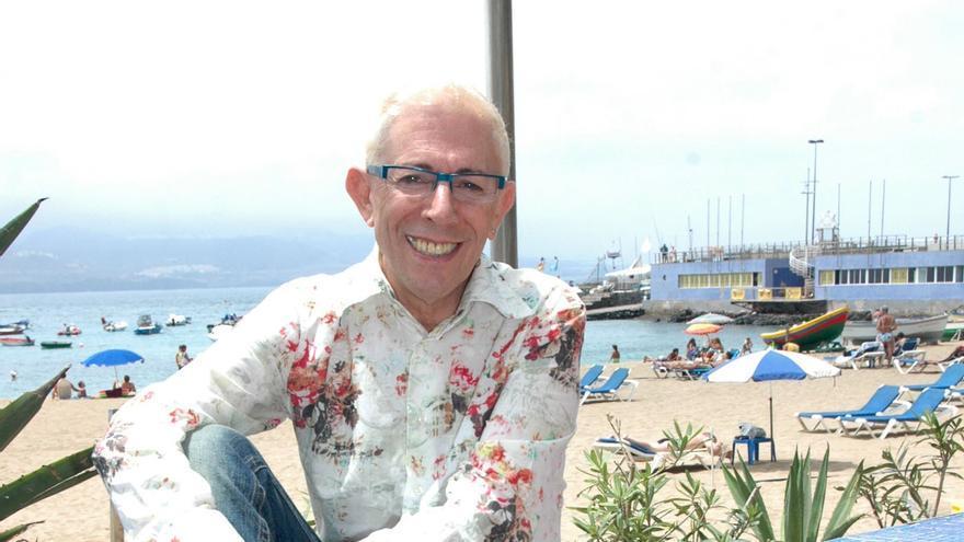 Coalición Canaria propone que se conceda a Xayo Moreno la Medalla de Oro Canarias