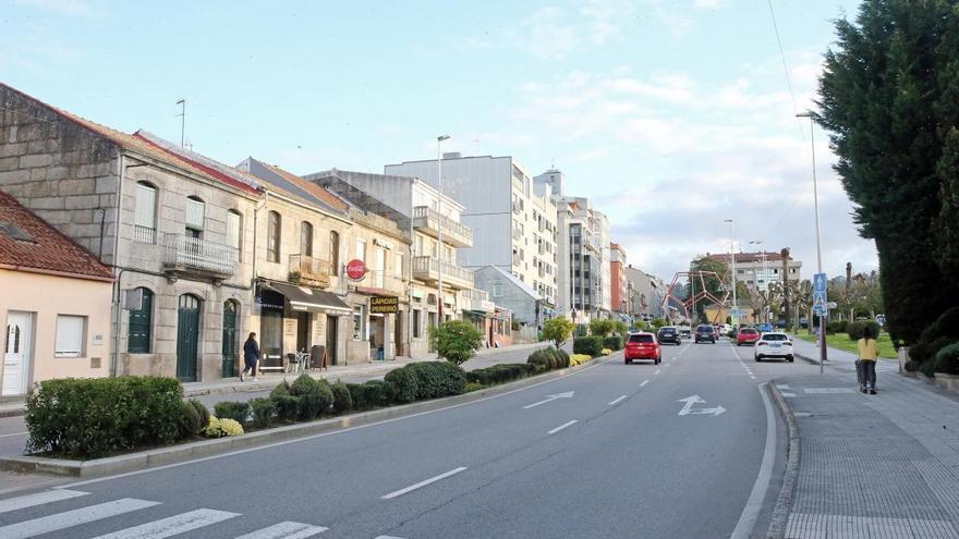 Detenida tras apuñalar con unas tijeras a su compañero de piso en Vigo