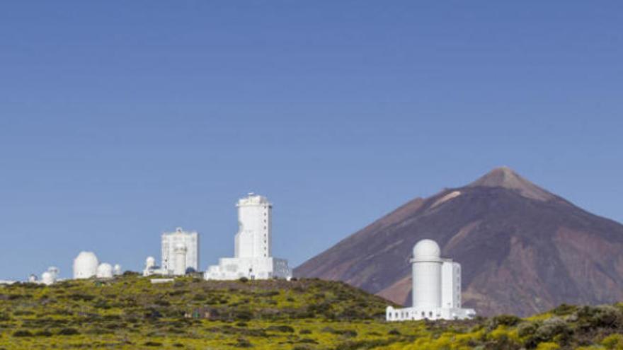 Denuncian a tres cazadores por prácticas furtivas cerca del Observatorio de Izaña