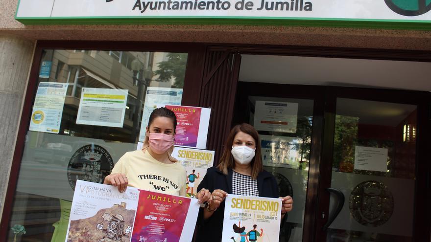 Jumilla presenta su 'programación joven' para el mes de junio